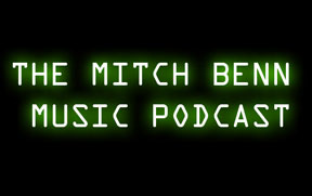 Mitch Benn Podcast